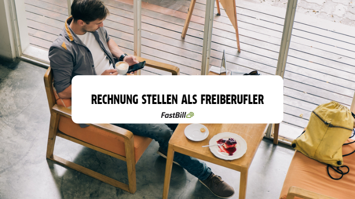 rechnung stellen als freiberufler fastbill lexikon. Black Bedroom Furniture Sets. Home Design Ideas